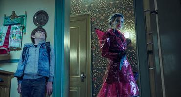 Nightbooks 2: Handlung, Darsteller*Innen, Startdatum | Netflix