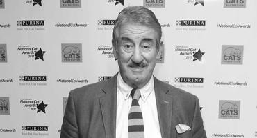 Der britische Schauspieler John Challis ist tot