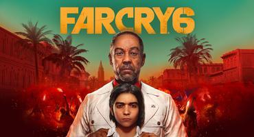 """""""Far Cry 6"""": Die vier wichtigsten Fakten zum Shooter-Highlight!"""