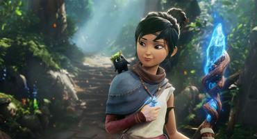 Kena: Bridge of Spirits | So gut ist das neue PS5-Abenteuer