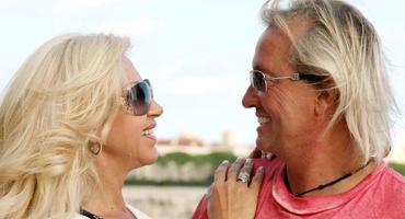 Carmen & Robert Geiss: So reich sind sie in Wirklichkeit!
