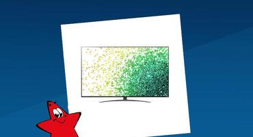 4K-Fernseher von LG