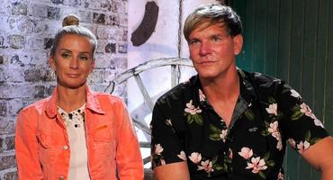 Sommerhaus der Stars Peggy Jerofke und Stephan Jerkel