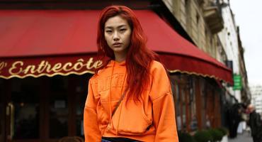 Squid Game: Hauptdarstellerin wird Mode-Ikone