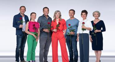 Cast Rote Rosen