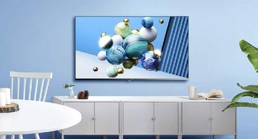 40 Zoll Smart-TV