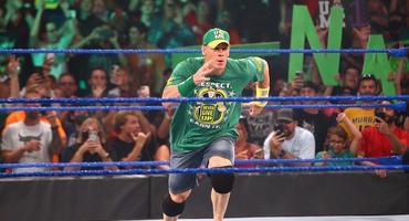WWE-Star John Cena: So schaffte er den Sprung nach Hollywood | Interview
