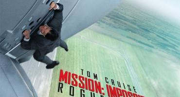 """""""Mission Impossible 6"""": Tom Cruise verletzt sich bei Stunt-Unfall am Set"""