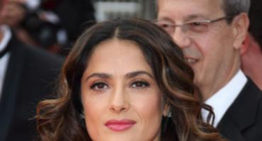 """Killers Bodyguard""-Interview: Salma Hayek drehte alle Stunts selbst!"