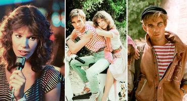 """Das machen die Stars aus """"Cinderella '87"""" und """"La Boum"""" heute!"""
