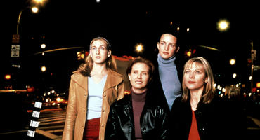 """Sex and the City"" Comeback!"
