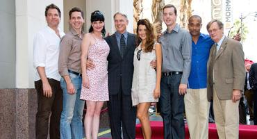 NCIA bestätigt: Anthony DiNozzo kehrt in Staffel 15 sicher zurück!