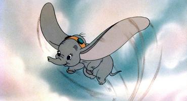 """Weil """" Pinocchio"""" und """"Fantasia"""" weniger Geld als erhofft einspielten, wurde bei """"Dumbo"""" gespart. Deswegen ist der Film verhältnismäßig kurz."""