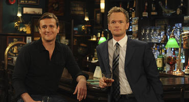 How I Met Your Mother MacLarens