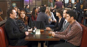 "200. ""How I Met Your Mother""-Folge bricht Staffelrekord"