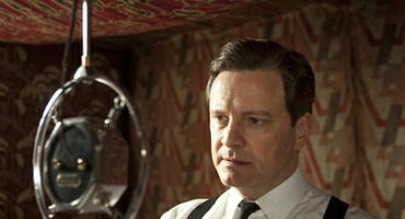 """""""The Kings Speech 2"""" mit Colin Firth & Co."""