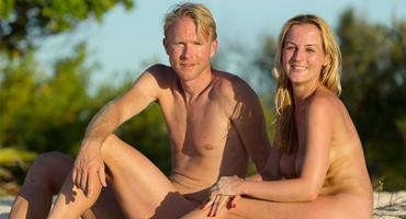 Eric aus Oberursel und Klara aus Duisburg