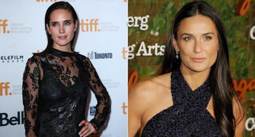 Jennifer Connolly, Demi Moore