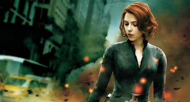 """Black Widow"": Marvel-Chef kündigt Solofilm mit Scarlett Johansson an"