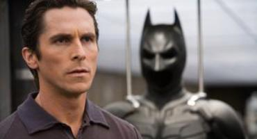 """Christian Bale im Thriller """"The Creed of Violence"""""""