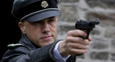 Zielt Christoph Waltz bald auf James Bond?