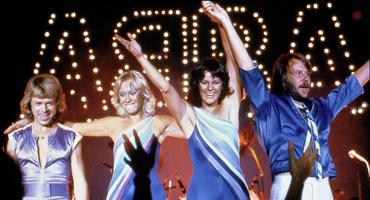 Mamma Mia! ABBA wieder gemeinsam im Studio!