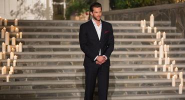 Bachelor Oliver Sanne erwartet seine Damen