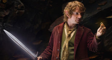 """Der Hobbit 3"" heißt ""The Battle of the Five Armies"""
