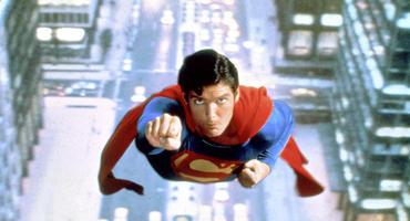 "31.12., 08:05 Uhr, RTL II: ""Superman"" - Rundum super!"