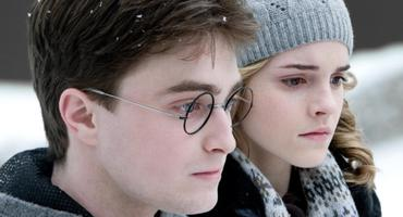 Emma Watson Daniel Radcliffe