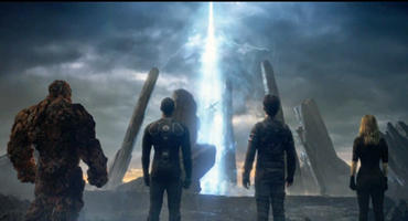 "Ab 6. August im Kino: ""The Fantastic Four"""
