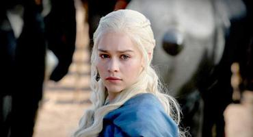 "Emilia Clarke verlässt ""Game of Thrones"""