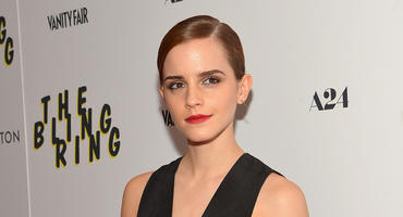 "Emma Watson bei der ""The Bling Ring""-Premiere"