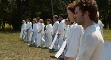 """Bildet sich durch das Verschwinden der Menschen in """"The Leftovers"""" eine religiöse Sekte?"""