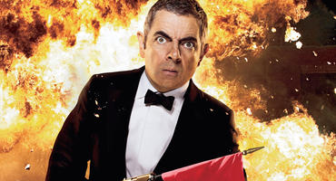 "Filmkritik | ""Johnny English - Man lebt nur dreimal"": James Bond kann einpacken"