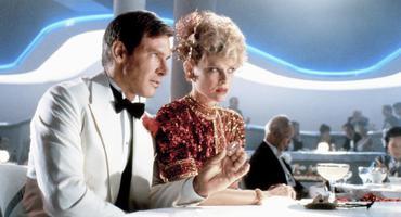 """Was macht Kate Capshaw alias Willie aus """"Indiana Jones und der Tempel des Todes"""" heute?"""