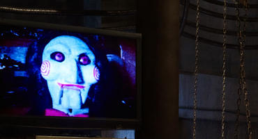 """Saw 8"" in Planung"