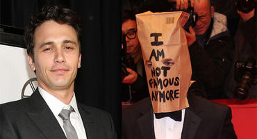 James Franco, Shia LaBeouf