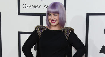 "Kelly Osbourne in ""Sharknado 2"""