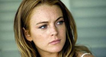 """Lindsay Lohan in """"Scary Movie 5"""" mit Charlie Sheen"""