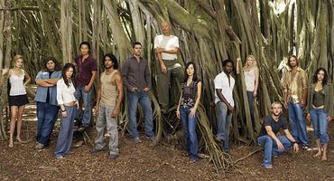 Lost Gruppenbild