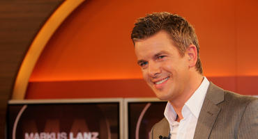 "Markus Lanz wird ""Wetten, dass..?""-Moderator!"