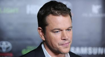 Matt Damon Bourne Franchise