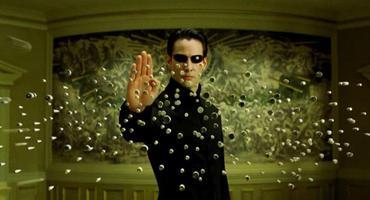 """Neue """"Matrix""""-Trilogie in Entwicklung?"""