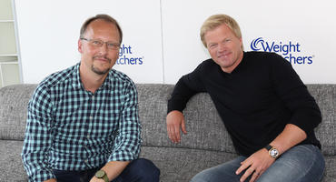 TV Movie-Redakteur Thomas Hillmann sprach mit Oliver Kahn