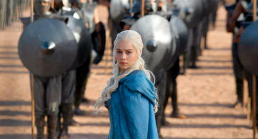 "Die vierte Staffel von ""Game of Thrones"" startet im April"