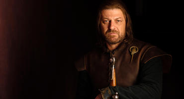Ned Stark, Game of Thrones