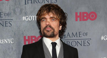 "Peter Dinklage spielt in ""Game of Thrones"" Tyrion Lannister."
