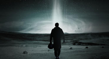 "In galaktischer Mission: 2014 startet ""Interstellar"" in den Kinos."