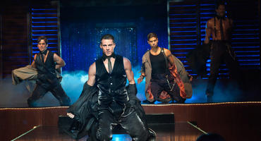 "Szenenbild aus ""Magic Mike"""